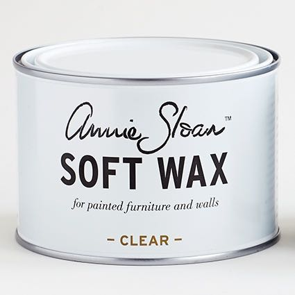Clear wax 500 ml