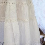 Dress, Pretty Moments, White 65 3