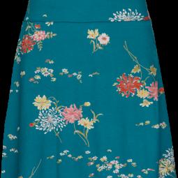 Border Skirt Goldflower