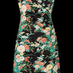 Cross Dress Belleflower