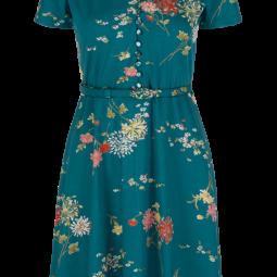 Emmy Dress Goldflower