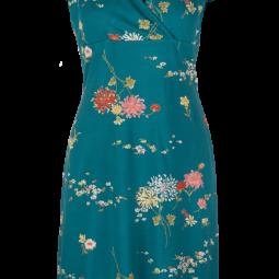 Gina Dress Goldflower