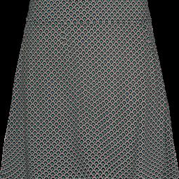 Border Skirt Sundae