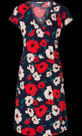 Cross Dress Shirley Poppy