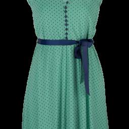 Emmy Dress Pepita