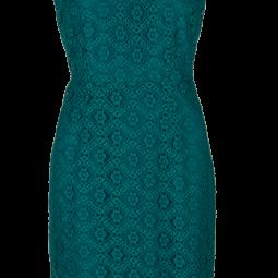 Gwen Dress Doily Lace
