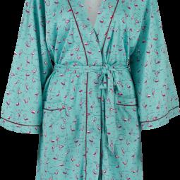 Kimono Camargue