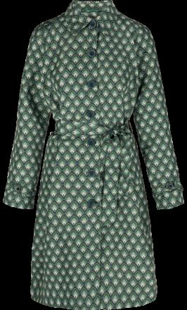 Lizzy Coat Marigold