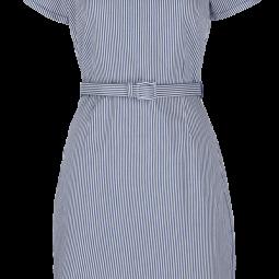 Mod Dress Americana Stripe