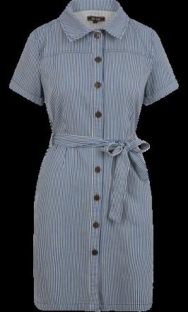 Norma Dress Americana Stripe