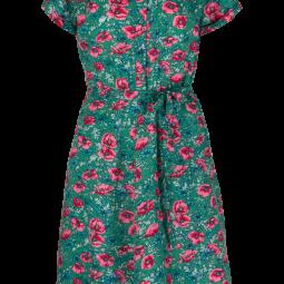 Olive Dress Fellini