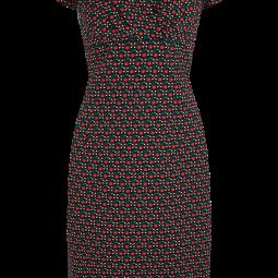 Perry Dress Cha-Cha