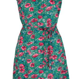 Shirley Dress Fellini