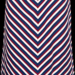 Skirt Skipper Stripe