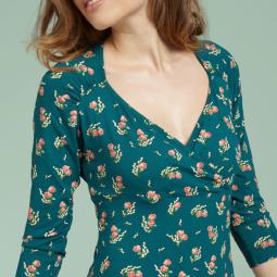 Gina Dress Annadale1