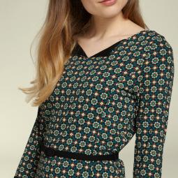 Audrey Dress Spectacle1