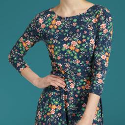 Betty Dress Florali2