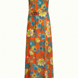Allison Maxi Dress Chica