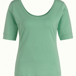 Ballerina Top Cotton Lycra Light1