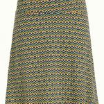 Border Skirt Vongole