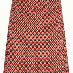 Border Skirt Vongole2