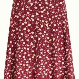 Circle Border Skirt Kingston