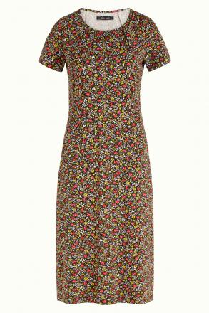 Mona Dress Ditsy