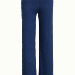 Sailor Pants Denim
