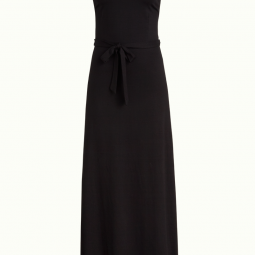 Sally Maxi Dress Viscose Lycra