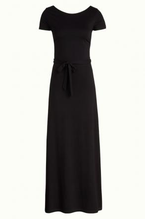 Sally Maxi Dress Viscose Lycra