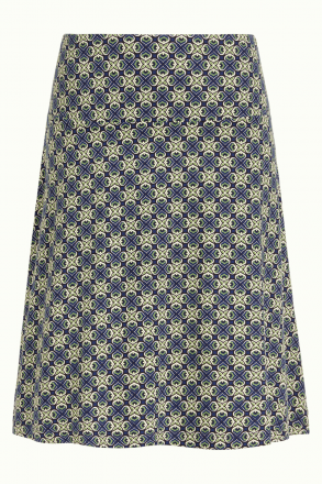 Border Skirt Lily