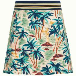 Davis Skirt Short Atlantis