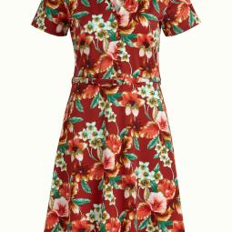 Emmy Dress Magnolia