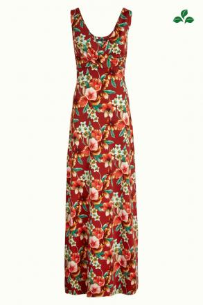 Ginger Maxi Dress Magnolia