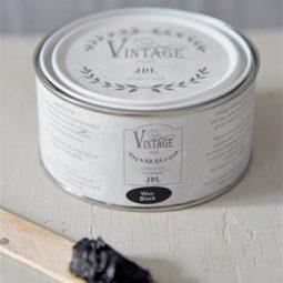 Antique Wax - Black 300ml