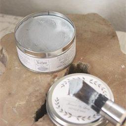 Antique Wax - Light Grey