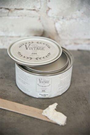 Antique Wax - White