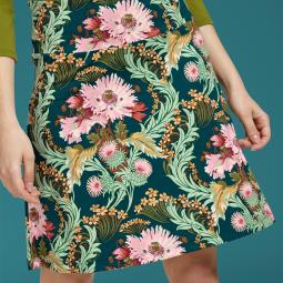 Border Skirt Baroque1