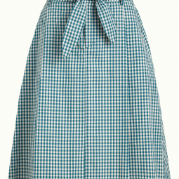 Ava Skirt Vichy