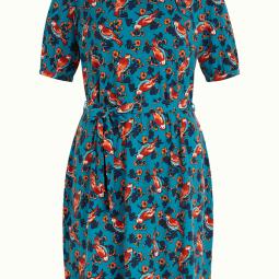 Violet Dress Sing-A-Long